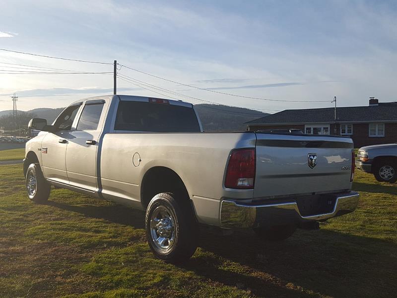 2011 RAM Ram Pickup 2500 Longbed 4x4 - Dillsburg PA