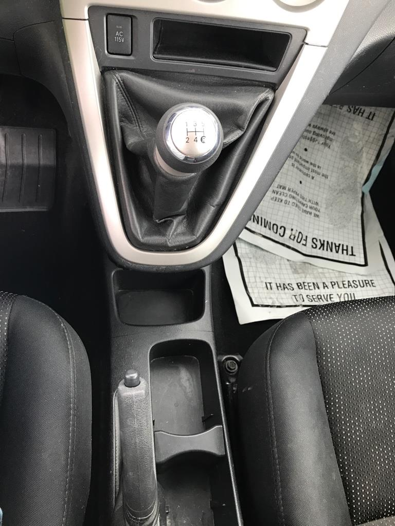 2009 Pontiac Vibe 1.8L 4dr Wagon - Dillsburg PA