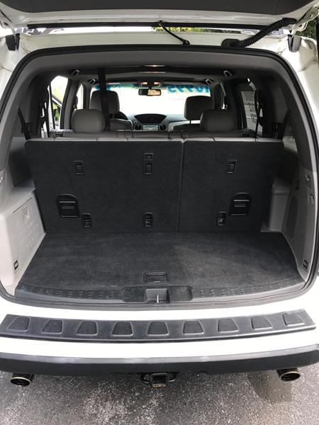 2010 Honda Pilot 4x4 EX-L 4dr SUV - Dillsburg PA