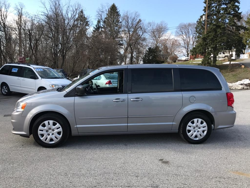 2014 Dodge Grand Caravan SE 4dr Mini-Van - Dillsburg PA