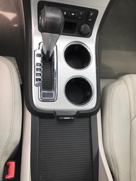 2010 GMC Acadia AWD SLT-1 4dr SUV - Dillsburg PA