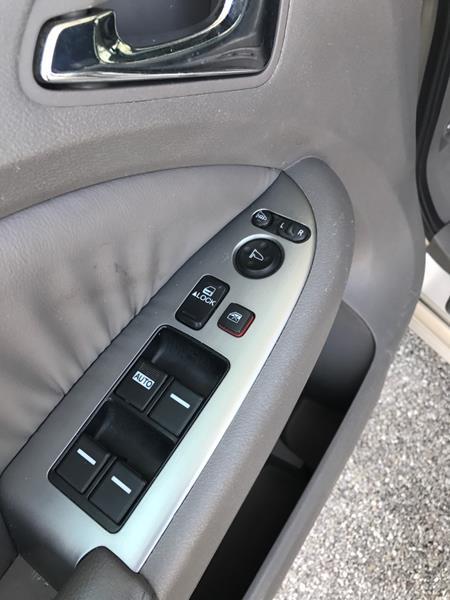 2008 Honda Odyssey EX-L 4dr Mini-Van w/DVD - Dillsburg PA