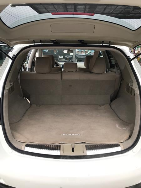 2011 Nissan Murano S 4dr SUV - Dillsburg PA