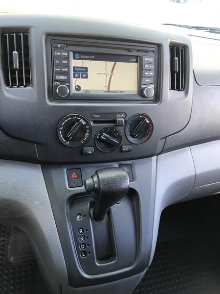 2015 Nissan NV200 SV 4dr Cargo Mini-Van - Dillsburg PA