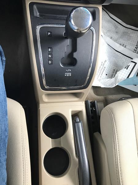 2010 Jeep Patriot Sport 4dr SUV - Dillsburg PA