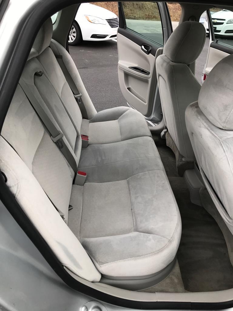 2012 Chevrolet Impala LT Fleet 4dr Sedan - Dillsburg PA