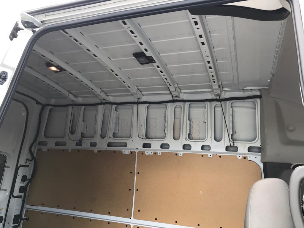 2012 Nissan NV Cargo 3500 HD S - Dillsburg PA