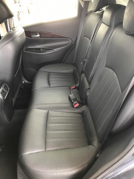 2010 Infiniti EX35 AWD Journey 4dr Crossover - Dillsburg PA