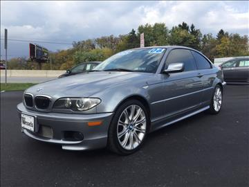 2006 BMW 3 Series for sale in Dillsburg, PA