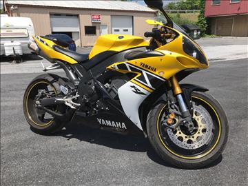 Wessels used cars used cars dillsburg pa dealer for Yamaha dealer in pa