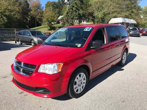 2014 Dodge Grand Caravan for sale in Dillsburg, PA