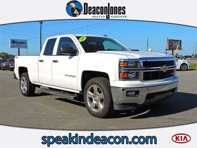 chevrolet silverado 1500 4wd double cab 143 5 lt w 2lt goldsboro nc. Cars Review. Best American Auto & Cars Review