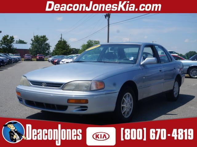 1996 Toyota Camry for sale in GOLDSBORO NC