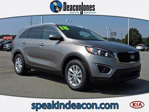 Kia sorento for sale in goldsboro nc for Lee motors goldsboro nc