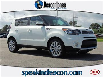 2017 Kia Soul for sale in Goldsboro, NC