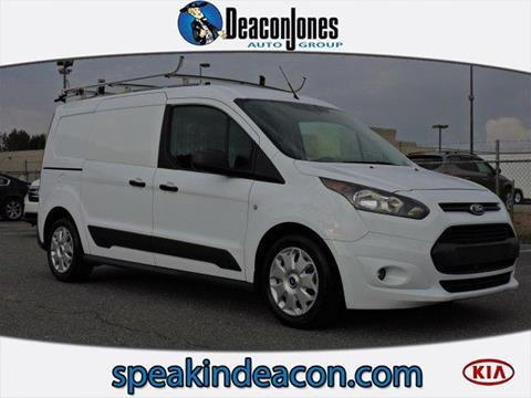 2015 Ford Transit Connect Cargo for sale in Goldsboro, NC