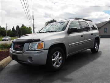 2004 GMC Envoy XL for sale in Youngstown, OH
