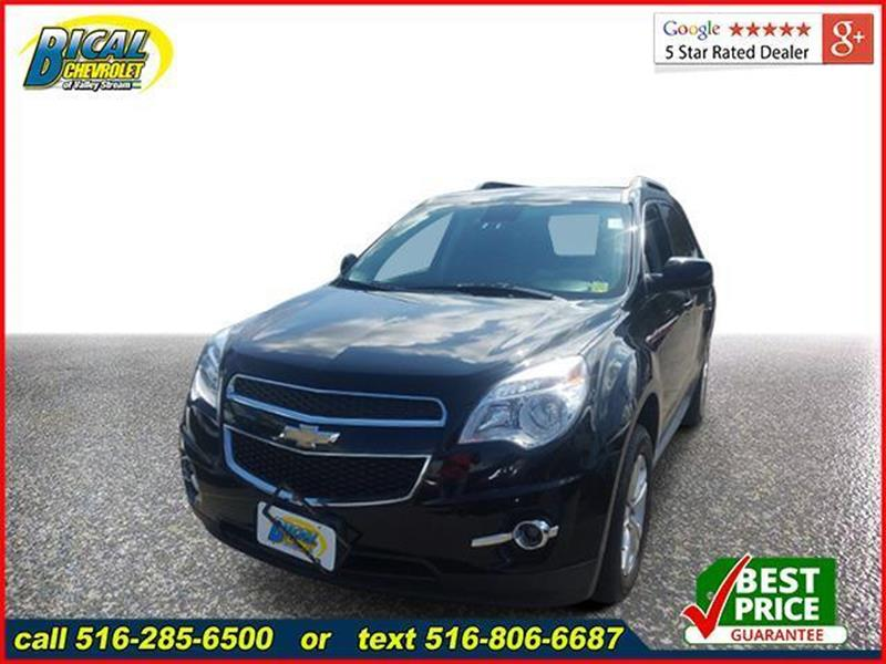 Bical Chevrolet Used Cars Valley Stream Ny Dealer