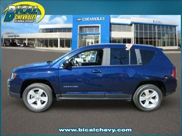 2014 Jeep Compass for sale in Valley Stream, NY
