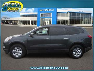 2012 Chevrolet Traverse for sale in Valley Stream, NY