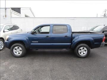 2007 Toyota Tacoma for sale in Valley Stream, NY