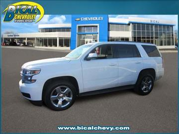 2016 Chevrolet Tahoe for sale in Valley Stream, NY