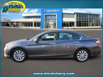 2014 Honda Accord for sale in Valley Stream, NY