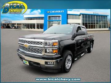 2014 Chevrolet Silverado 1500 for sale in Valley Stream, NY
