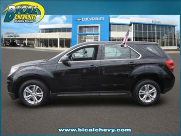 2013 Chevrolet Equinox for sale in Valley Stream, NY