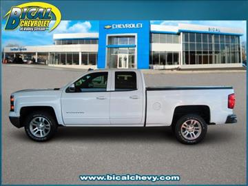 2015 Chevrolet Silverado 1500 for sale in Valley Stream, NY