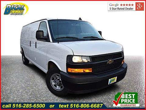 Cargo Vans For Sale In Valley Stream Ny Carsforsale Com