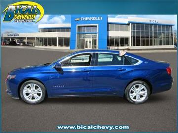 2014 Chevrolet Impala for sale in Valley Stream, NY