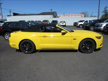 2017 Ford Mustang for sale in Valley Stream, NY