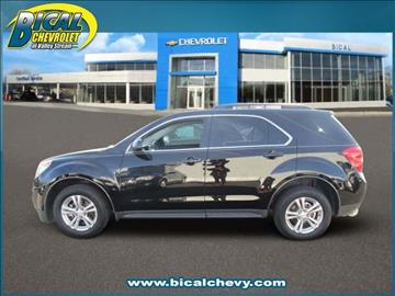 2014 Chevrolet Equinox for sale in Valley Stream, NY