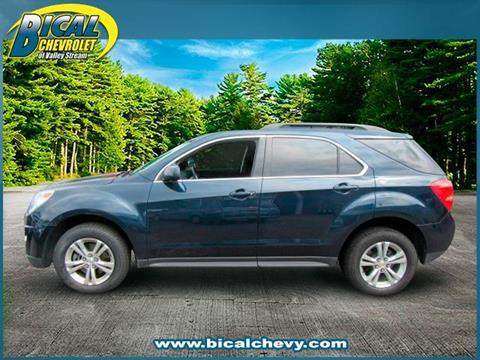 2015 Chevrolet Equinox for sale in Valley Stream, NY