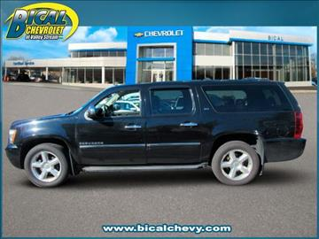 2012 Chevrolet Suburban for sale in Valley Stream, NY
