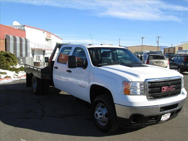 Gmc sierra 3500 for sale for Young motors shelbyville tn