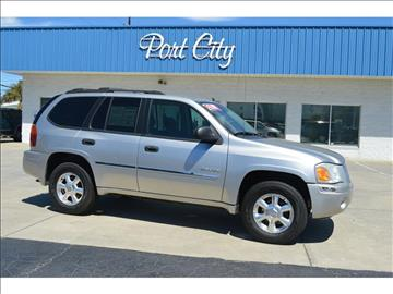 2006 GMC Envoy for sale in Morehead City, NC