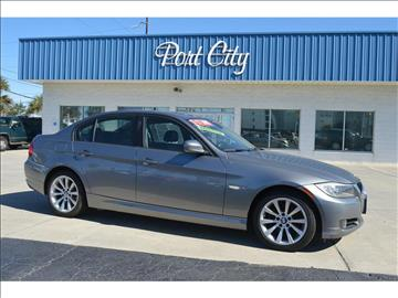 2011 BMW 3 Series for sale in Morehead City, NC