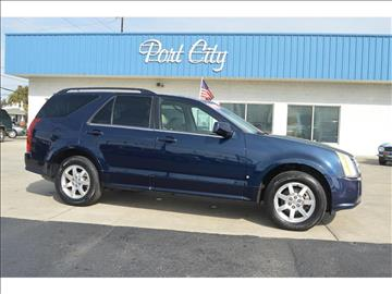 2006 Cadillac SRX for sale in Morehead City, NC