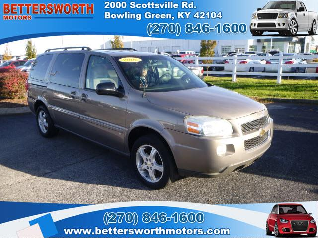 Used minivans for sale in kentucky for Bettersworth motors bowling green ky