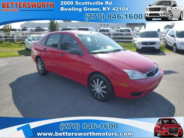 Sedan for sale in bowling green ky for Bettersworth motors bowling green ky