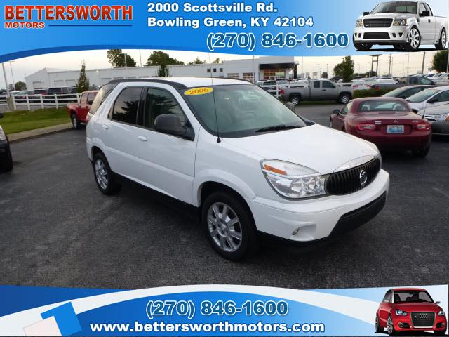 Buick rendezvous for sale in kentucky for Bettersworth motors bowling green ky