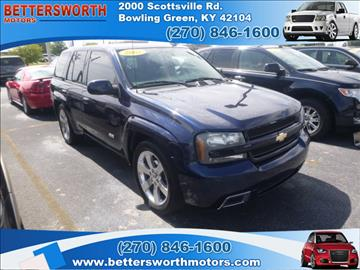 Chevrolet for sale bowling green ky for Bettersworth motors bowling green ky