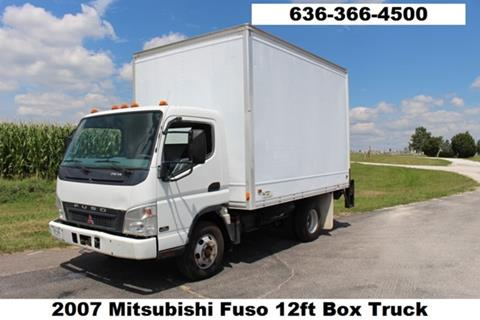 2007 Mitsubishi Fuso for sale in Moscow Mills, MO