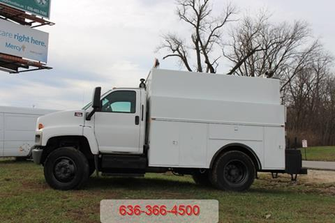 2005 GMC TOPKICK for sale in Moscow Mills, MO