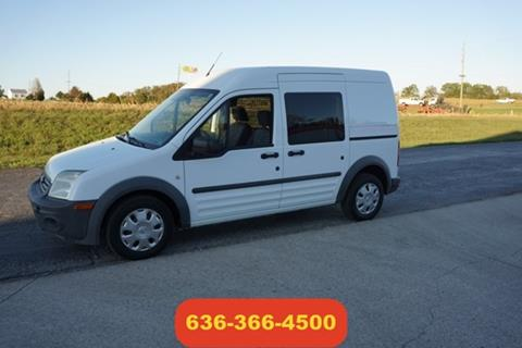 2010 Ford Transit Connect for sale in Moscow Mills, MO