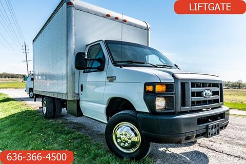 2008 Ford E-Series Chassis for sale in Moscow Mills, MO