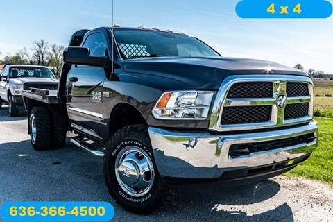 2016 RAM Ram Chassis 3500 for sale in Moscow Mills, MO