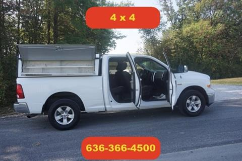 2012 RAM Ram Pickup 1500 for sale in Moscow Mills, MO